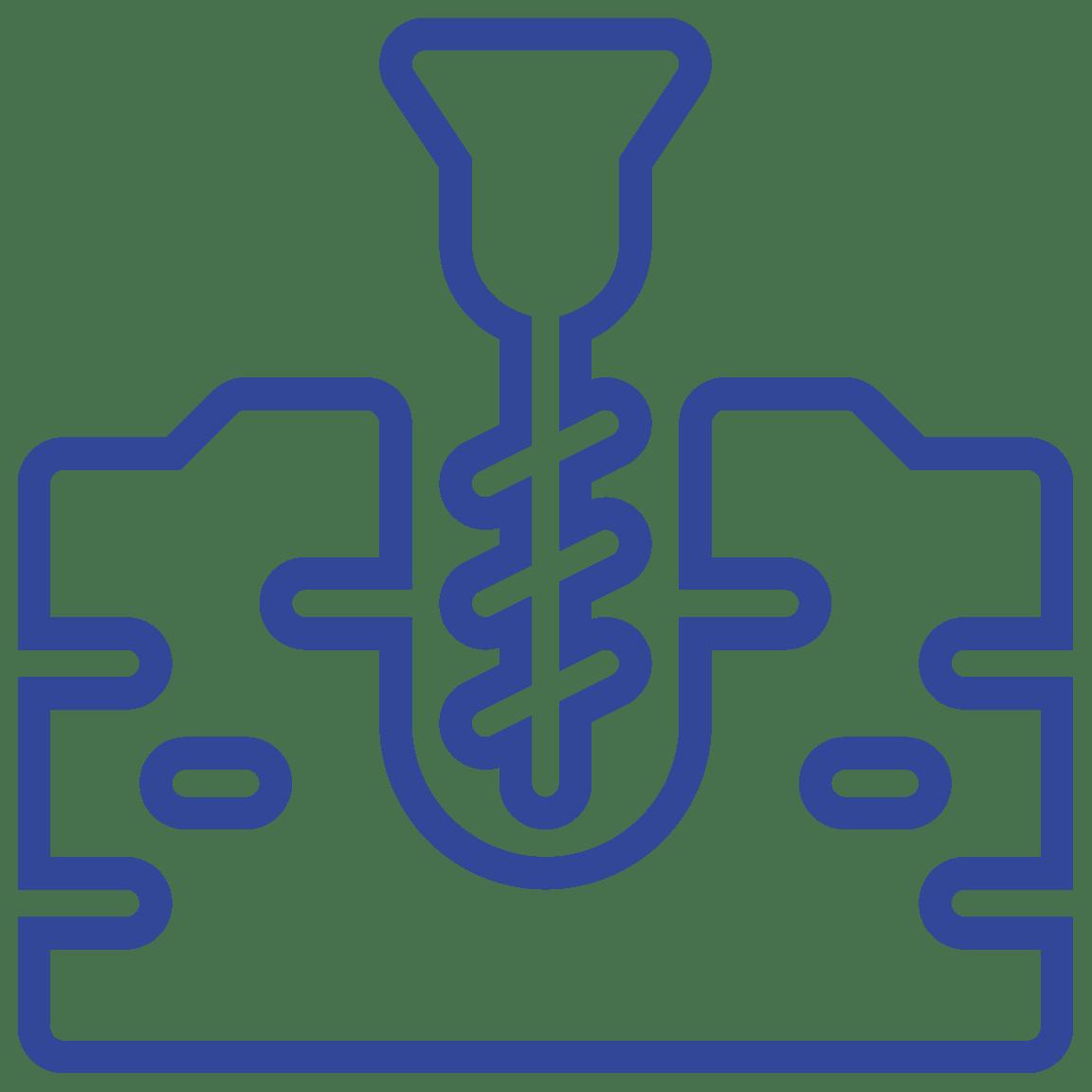 core drilling icon